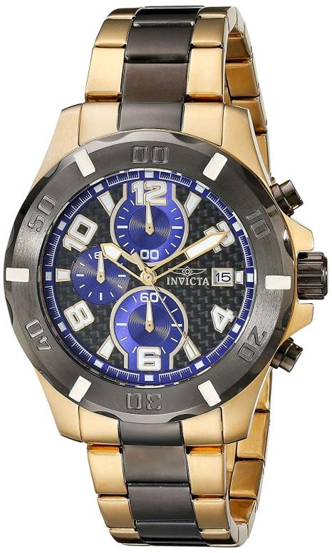 インビクタ Invicta インヴィクタ 男性用 腕時計 メンズ ウォッチ ブラック 18054 送料無料 【並行輸入品】