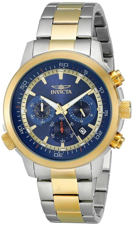 インビクタ Invicta インヴィクタ 男性用 腕時計 メンズ ウォッチ ブルー 19399 送料無料 【並行輸入品】