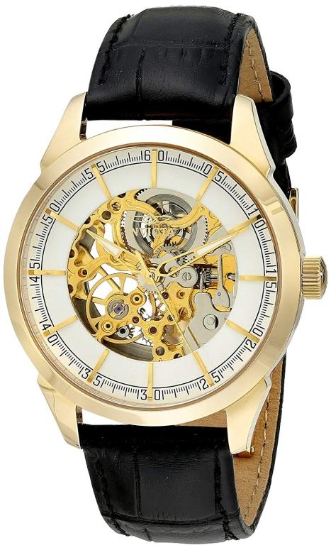 インビクタ Invicta インヴィクタ 男性用 腕時計 メンズ ウォッチ ホワイト 18133 送料無料 【並行輸入品】
