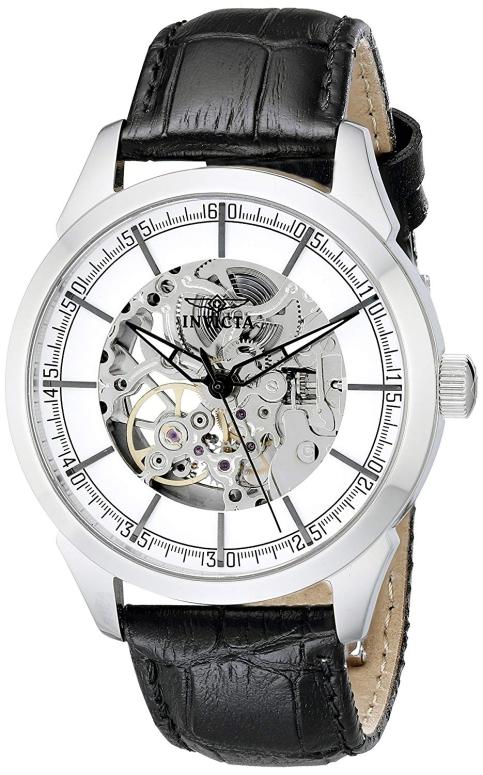 インビクタ Invicta インヴィクタ 男性用 腕時計 メンズ ウォッチ ホワイト 18131 送料無料 【並行輸入品】