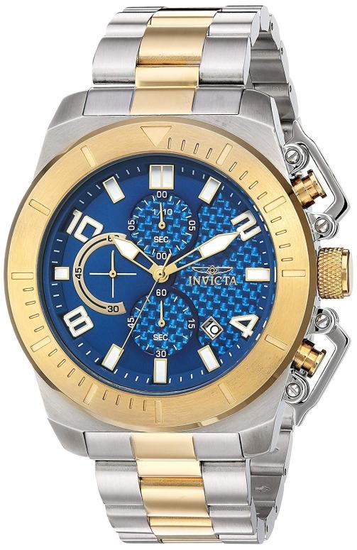 インビクタ Invicta インヴィクタ 男性用 腕時計 メンズ ウォッチ ブルー 23407 送料無料 【並行輸入品】