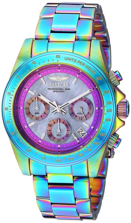 インビクタ Invicta インヴィクタ 男性用 腕時計 メンズ ウォッチ シルバー 23942 送料無料 【並行輸入品】