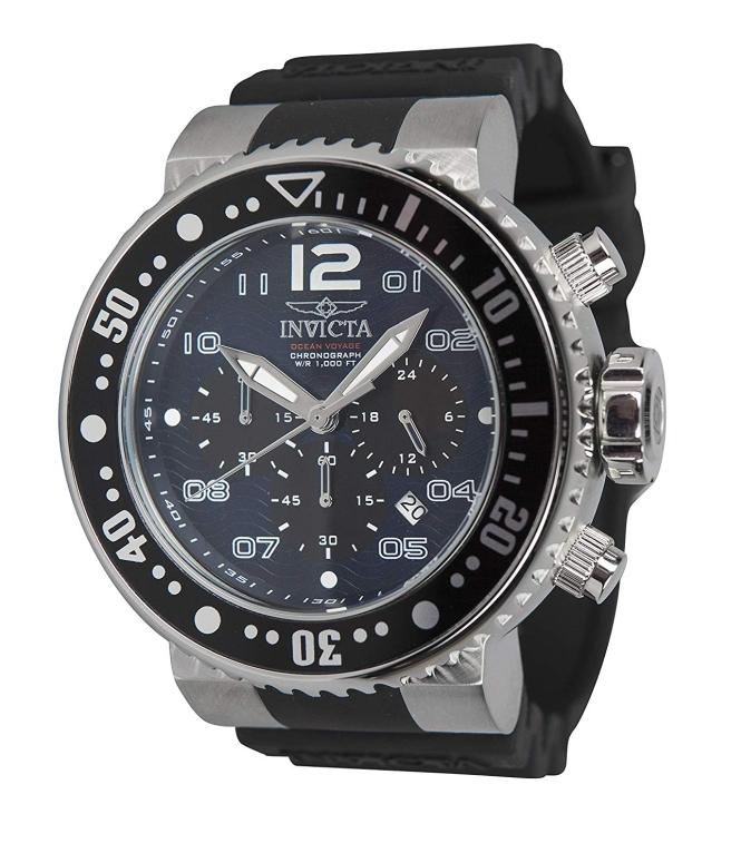 インビクタ Invicta インヴィクタ 男性用 腕時計 メンズ ウォッチ クロノグラフ ブルー 26731 送料無料 【並行輸入品】