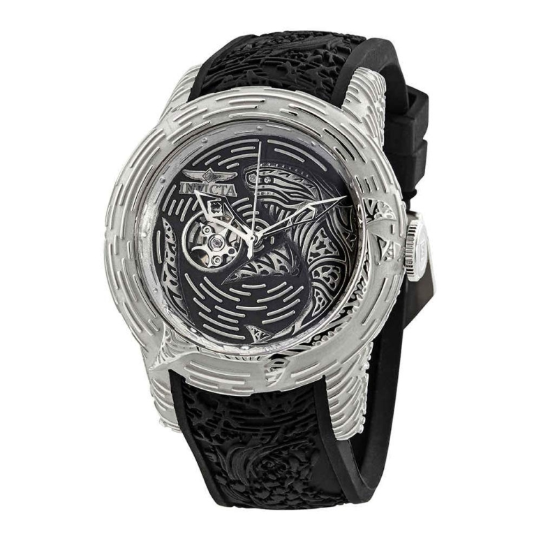 インビクタ Invicta インヴィクタ 男性用 腕時計 メンズ ウォッチ ブラック 26425 送料無料 【並行輸入品】