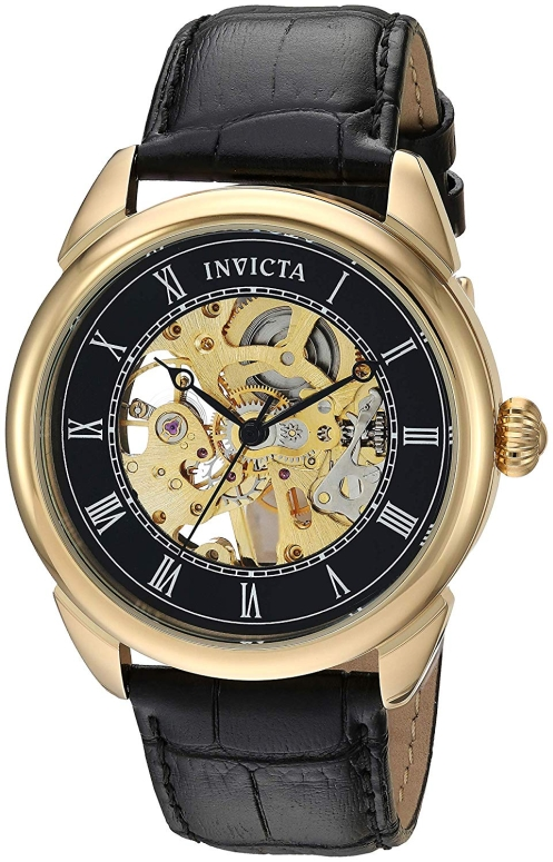 インビクタ Invicta インヴィクタ 男性用 腕時計 メンズ ウォッチ シルバー 28811 送料無料 【並行輸入品】