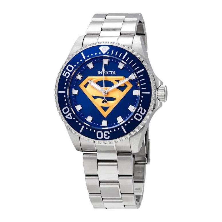 インビクタ Invicta インヴィクタ 男性用 腕時計 メンズ ウォッチ ブルー 29688 送料無料 【並行輸入品】