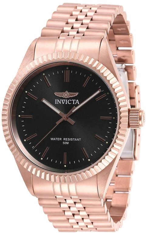 インビクタ Invicta インヴィクタ 男性用 腕時計 メンズ ウォッチ ブラック 29389 送料無料 【並行輸入品】