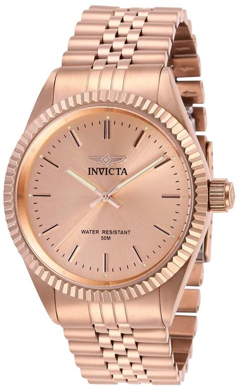 インビクタ Invicta インヴィクタ 男性用 腕時計 メンズ ウォッチ ローズゴールド 29394 送料無料 【並行輸入品】