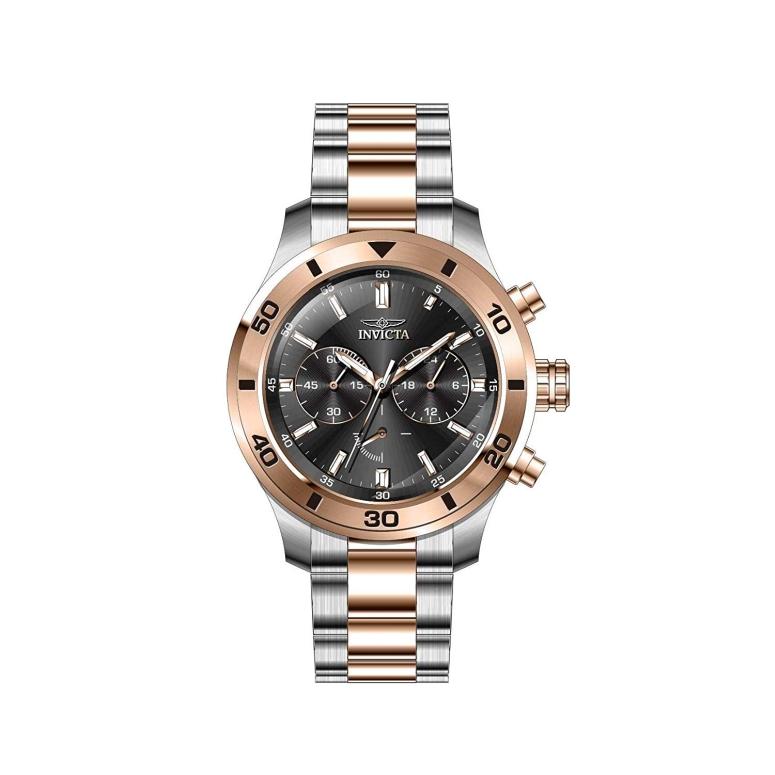 インビクタ Invicta インヴィクタ 男性用 腕時計 メンズ ウォッチ クロノグラフ ブラック 28890 送料無料 【並行輸入品】