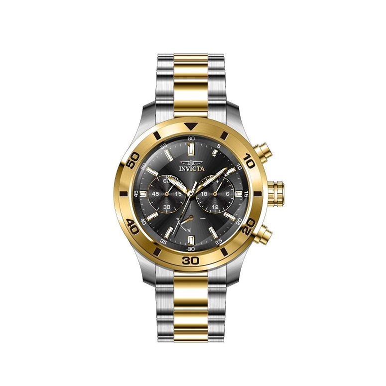 インビクタ Invicta インヴィクタ 男性用 腕時計 メンズ ウォッチ クロノグラフ ブラック 28889 送料無料 【並行輸入品】