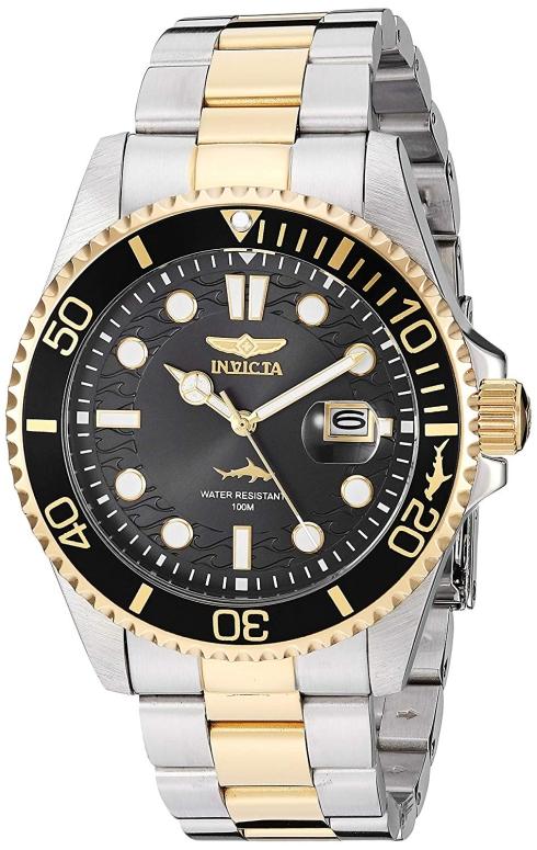 インビクタ Invicta インヴィクタ 男性用 腕時計 メンズ ウォッチ ブラック 30023 送料無料 【並行輸入品】
