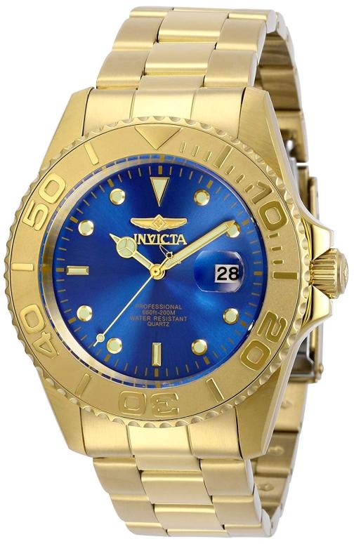 インビクタ Invicta インヴィクタ 男性用 腕時計 メンズ ウォッチ ブルー 29947 送料無料 【並行輸入品】