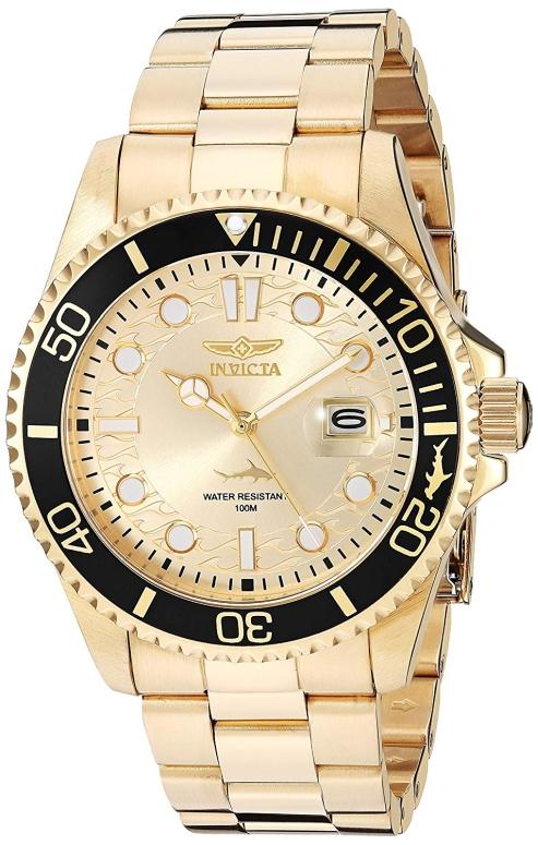 インビクタ Invicta インヴィクタ 男性用 腕時計 メンズ ウォッチ ベージュ 30025 送料無料 【並行輸入品】