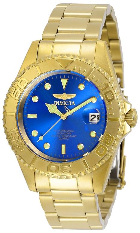 インビクタ Invicta インヴィクタ 男性用 腕時計 メンズ ウォッチ ブルー 29940 送料無料 【並行輸入品】