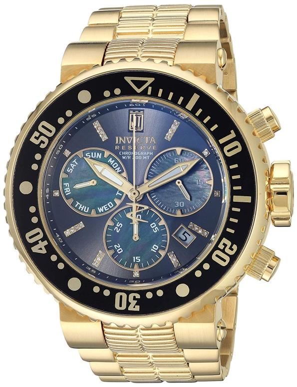 インビクタ Invicta インヴィクタ 男性用 腕時計 メンズ ウォッチ ブラック 30214 送料無料 【並行輸入品】