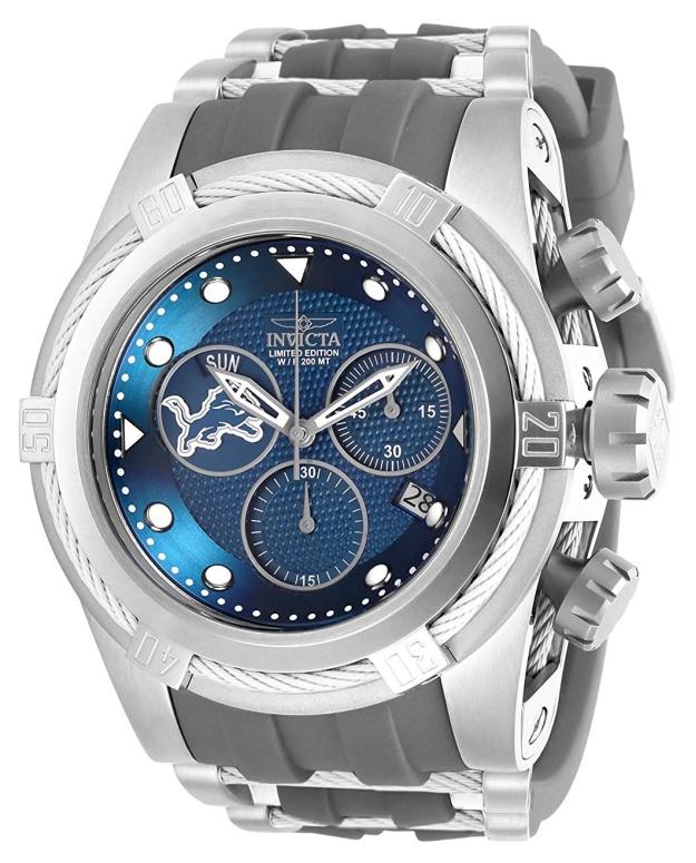 インビクタ Invicta インヴィクタ 男性用 腕時計 メンズ ウォッチ ボルト bolt ブルー 30233 送料無料 【並行輸入品】