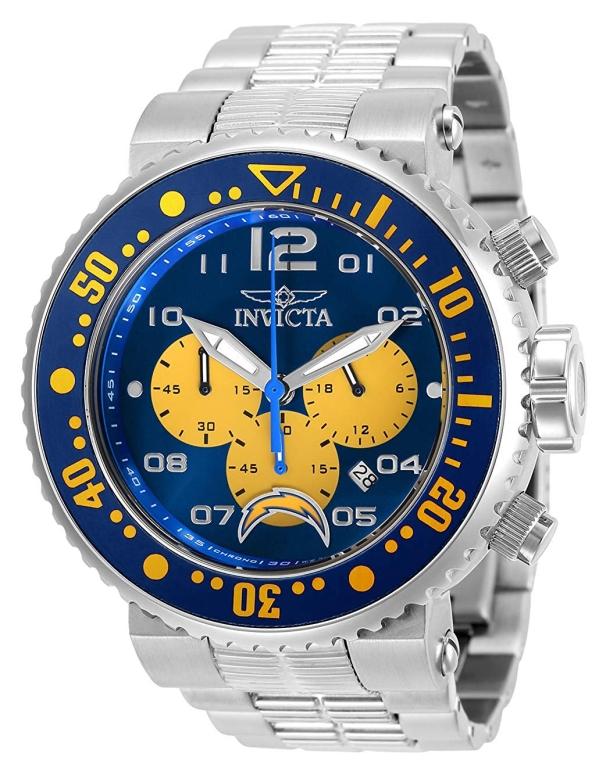 インビクタ Invicta インヴィクタ 男性用 腕時計 メンズ ウォッチ ブルー 30271 送料無料 【並行輸入品】