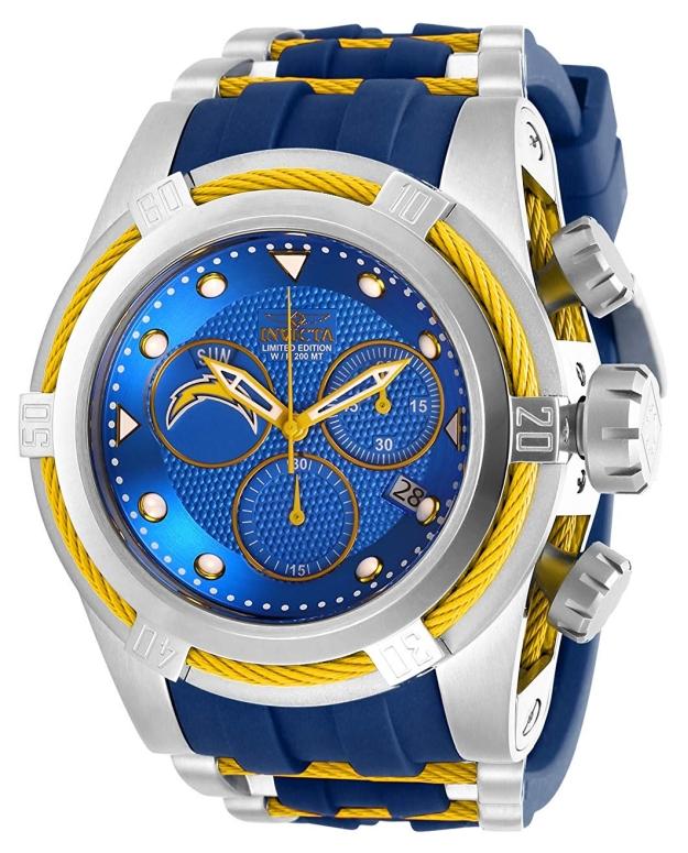 インビクタ Invicta インヴィクタ 男性用 腕時計 メンズ ウォッチ ボルト bolt ブルー 30239 送料無料 【並行輸入品】