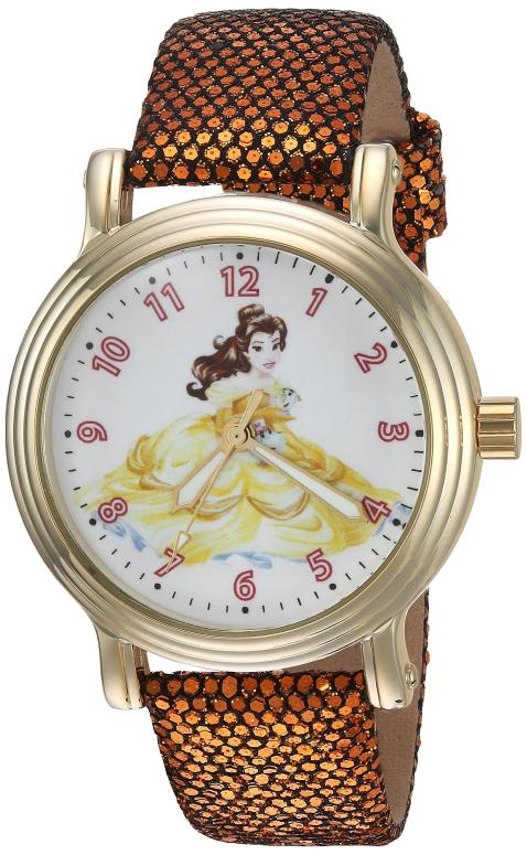 ディズニー Disney 女性用 腕時計 レディース ウォッチ ホワイト WDS000237 送料無料 【並行輸入品】