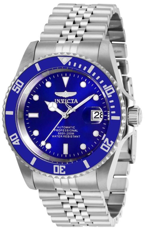 インビクタ Invicta インヴィクタ 男性用 腕時計 メンズ ウォッチ ブルー 29179 送料無料 【並行輸入品】