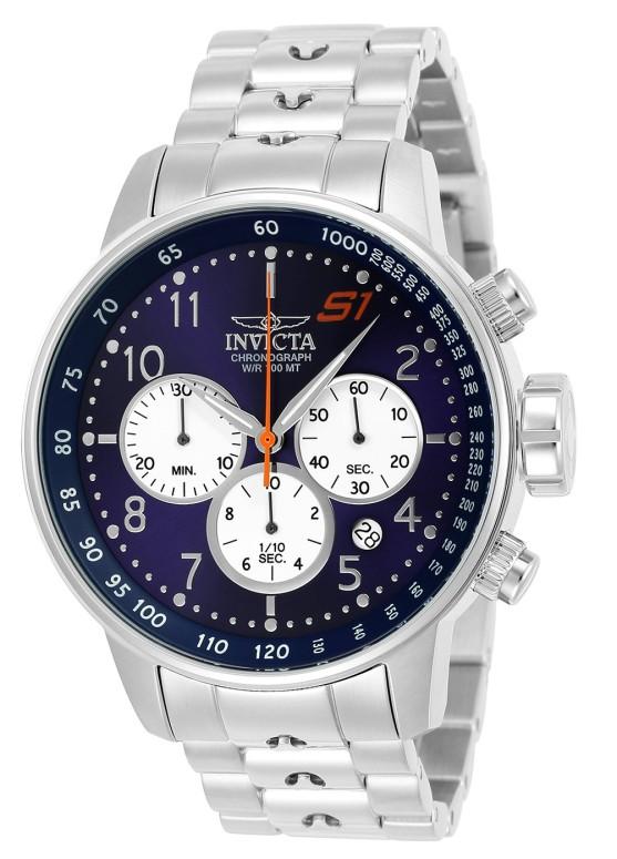 インビクタ Invicta インヴィクタ 男性用 腕時計 メンズ ウォッチ s1ラリー s1 rally ブルー 23080 送料無料 【並行輸入品】