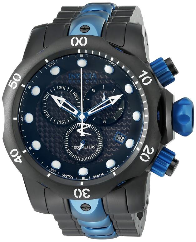 インビクタ Invicta インヴィクタ 男性用 腕時計 メンズ ウォッチ ブラック 15461 送料無料 【並行輸入品】