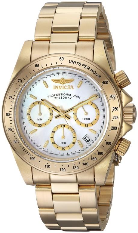 インビクタ Invicta インヴィクタ 男性用 腕時計 メンズ ウォッチ ホワイト 24770 送料無料 【並行輸入品】