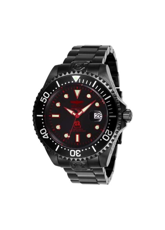 インビクタ Invicta インヴィクタ 男性用 腕時計 メンズ ウォッチ プロダイバーコレクション Pro Diver Collection ブラック 28685 送料無料 【並行輸入品】