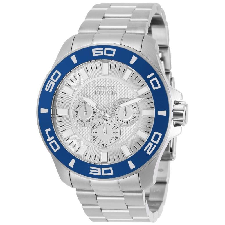 インビクタ Invicta インヴィクタ 男性用 腕時計 メンズ ウォッチ プロダイバーコレクション Pro Diver Collection シルバー 30946 送料無料 【並行輸入品】