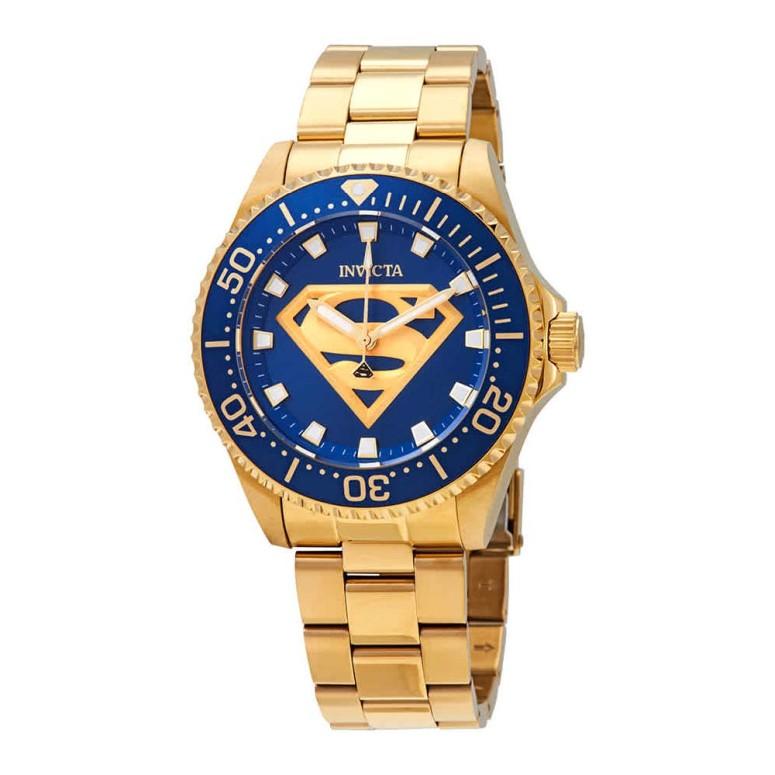 新しいスタイル インビクタ Invicta インヴィクタ 男性用 腕時計 メンズ ウォッチ ブルー 29689 送料無料 【並行輸入品】, レスリングマーチャンダイズ 8c16a381