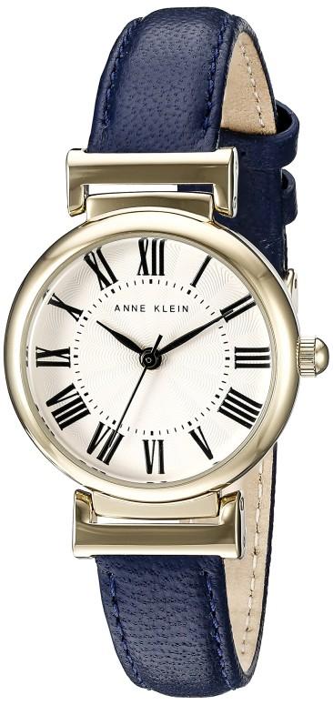 おしゃれ かわいい Anne Klein 商舗 国内送料無料 レディース 腕時計 アンクライン 2246CRNV 並行輸入品 ウォッチ 女性用 送料無料 AK ベージュ