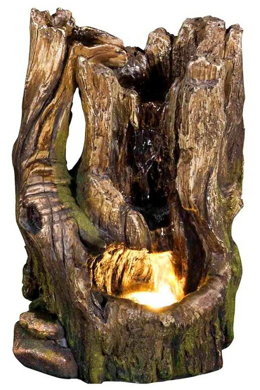 卓上 噴水 滝のオブジェ テーブルトップファウンテン インテリア噴水 Harmony Fountains 11