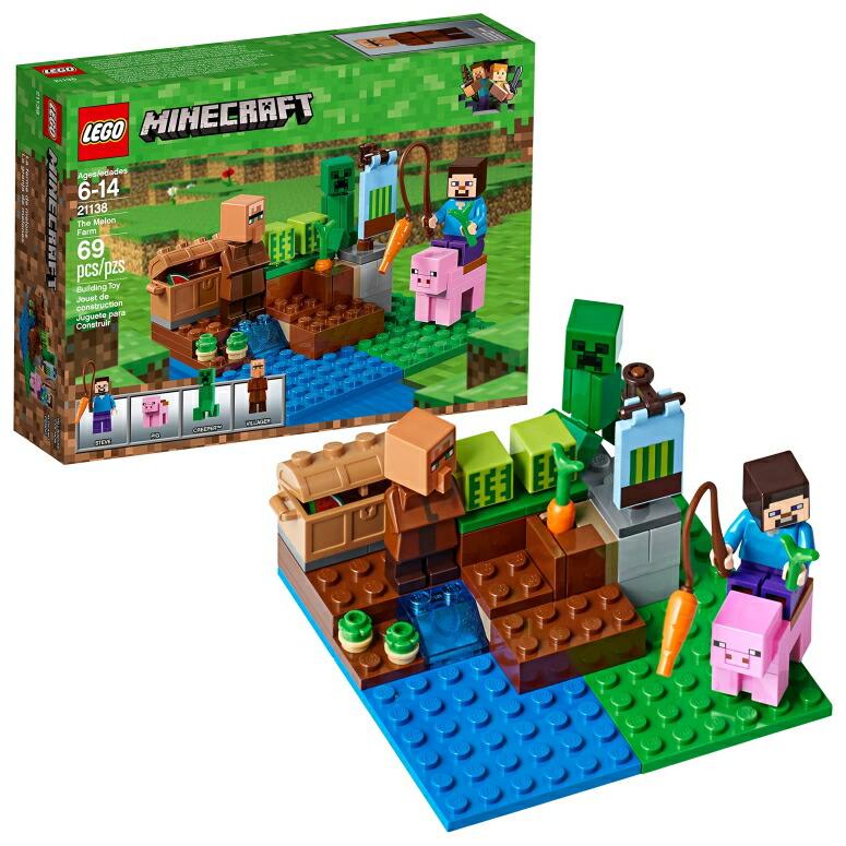 レゴ マインクラフトの通販