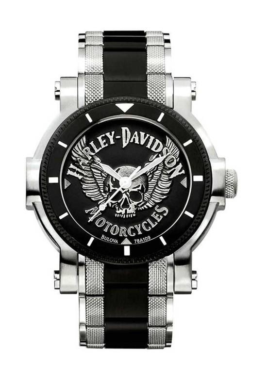 【即納】 ブローバ Bulova 男性用 腕時計 メンズ ウォッチ ブラック 78A109 sokunou 送料無料 【並行輸入品】