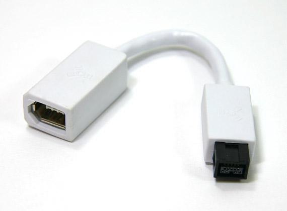 mjsoft   Rakuten Global Market: Moshi FireWire 800 to 400 adapter ...