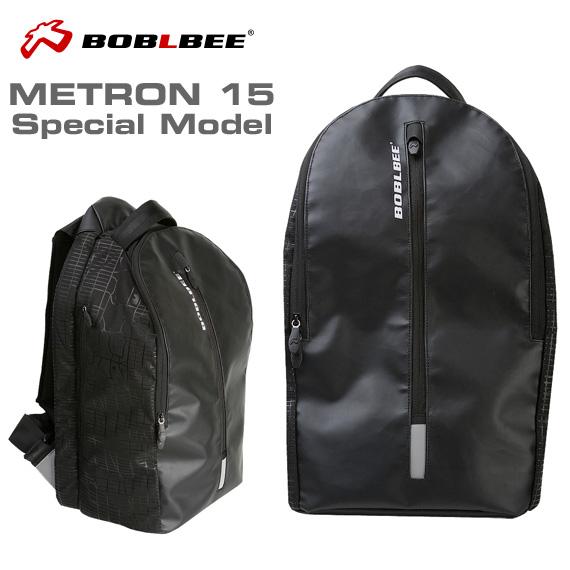 BOBLBEE METRON 15 SpecialModel