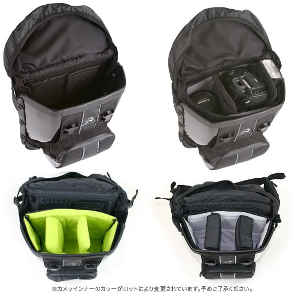 Bag BOBLBEE SAM CAM DSLR camera support