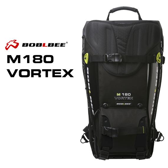 鲍勃红宝石旋涡M180(BOBLBEE M180 VORTEX)