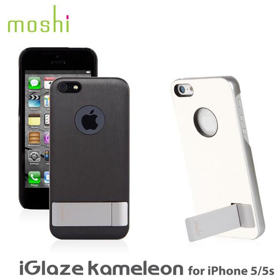 super popular 6ff31 ed993 moshi iGlaze Kameleon for iPhone SE/5/5s [marketable goods]