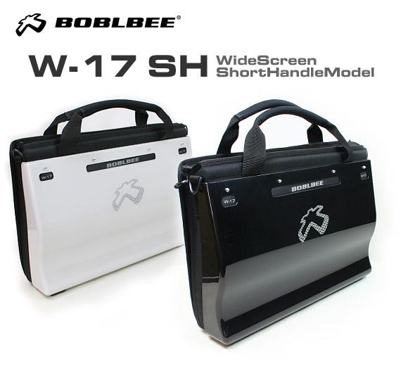 鲍勃红宝石BOBLBE-E W-17SH(狭缝没有)(New W17 ShortHandle Model)