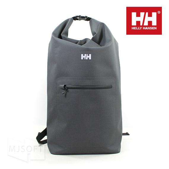 a0100d863ad mjsoft: [Lee Hansen waterproof rollback of protectionism pack HELLY HANSEN  Waterproof Roll Backpack HY91502 KZ (black gray) Father's Day | Rakuten  Global ...