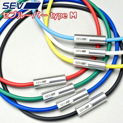 SEVルーパー type M セブネックレス Looper