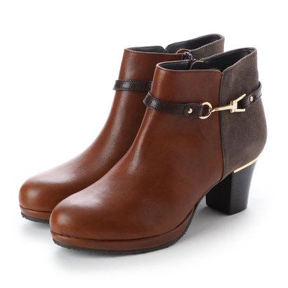 ing PLUS+ イングプラス 靴 シューズ レディース 22.5cm 送料無料 即納最大半額 ブーツ IPS3702 ショルダーブーツ ショートブーツ 与え