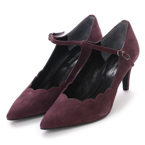STRAWBERRY-FIELDS ストロベリーフィールズ 靴 シューズレディース パンプス 送料無料 ST8418 23cm