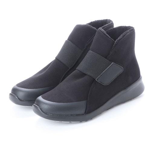 イング ing 靴 シューズ レディース スニーカー 送料無料 ハイカット ファー 防寒 軽量 軽い 履きやすい 歩きやすい 疲れにくい 晴雨兼用スニーカー 防水 ing0250