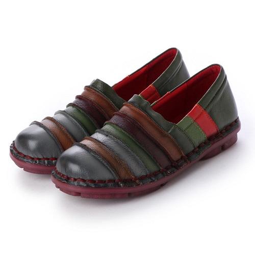 Mother'sTouch マザーズタッチ 靴 レディース カジュアル 送料無料 やわらかソール オシャレ 8220 22cm
