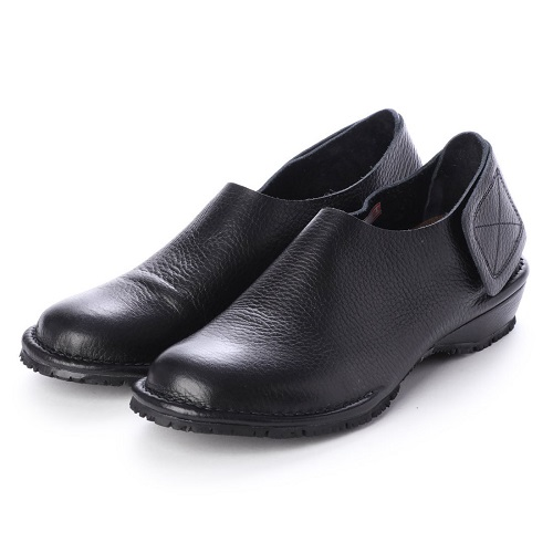 PISAZ ピサ 靴 シューズ レディース スピード対応 全国送料無料 スリッポン 撥水 送料無料 PZ9906 全店販売中 本革 24cm