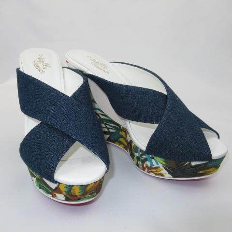Vanilla Essence バニラエッセンス 靴 シューズ レディース サンダル VE2033
