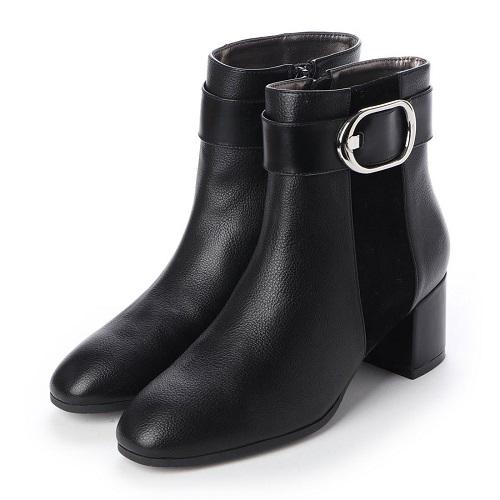 tehen テーン 靴 シューズ 好評 レディース ブーツ お得なキャンペーンを実施中 送料無料 撥水 履きやすい 22.5cm 24.5cm 23cm ミドル TN1735 24cm 23.5cm