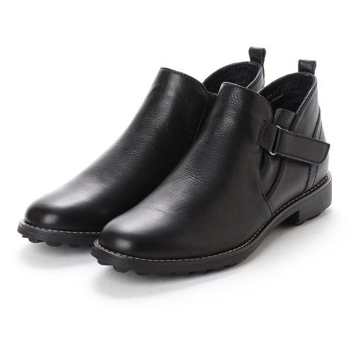 ing イング 靴 シューズ レディース ブーツ 送料無料 ショートブーツ サイドファスナー 履きやすい ing1184 22.5cm 23cm スーパーSALE 30% off